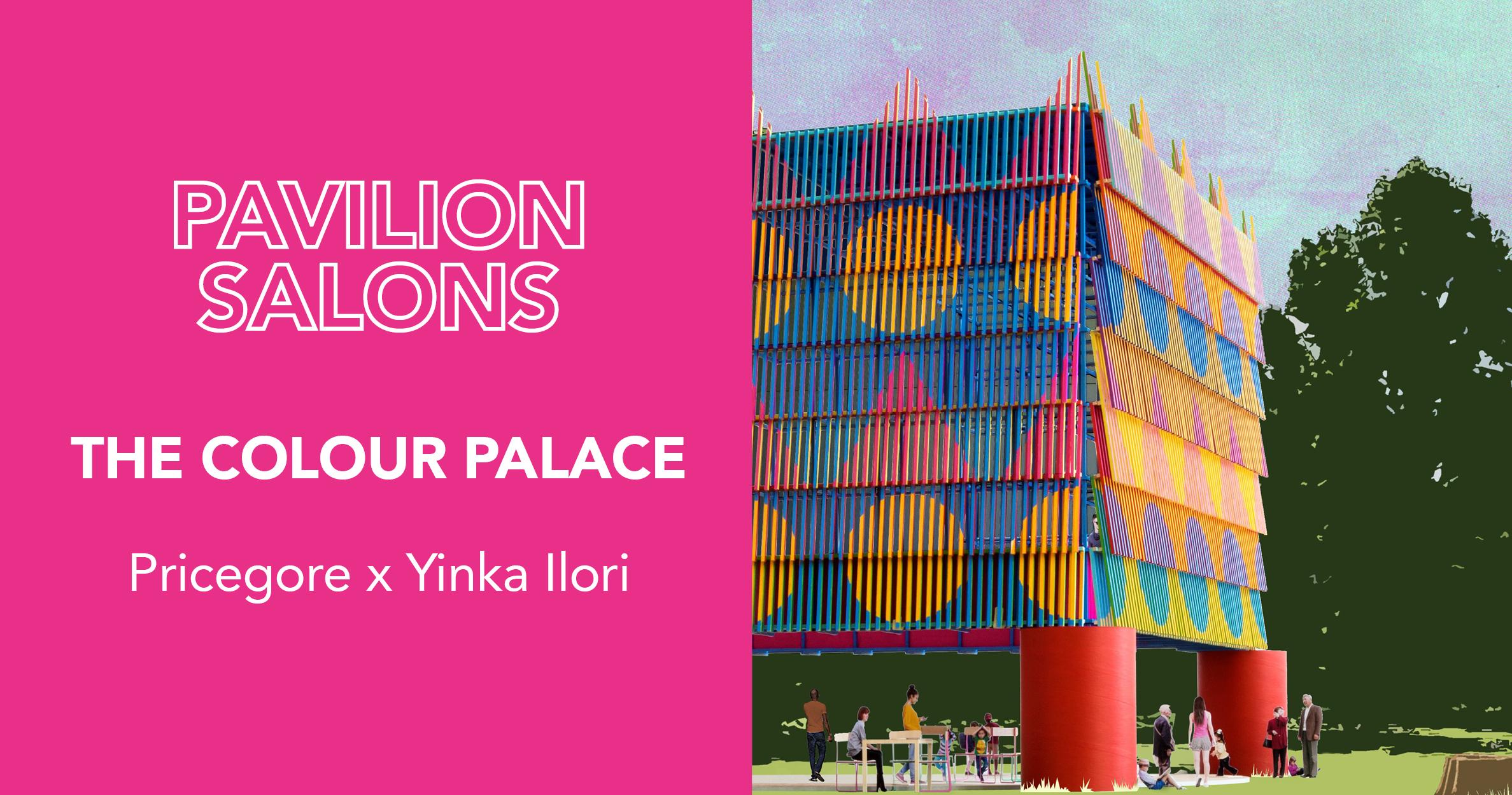 Pavilion Salon: About Buildings + Cities (live podcast recording ...