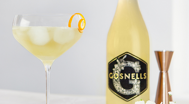 Gosnell's mead – ready for a sweet experience?