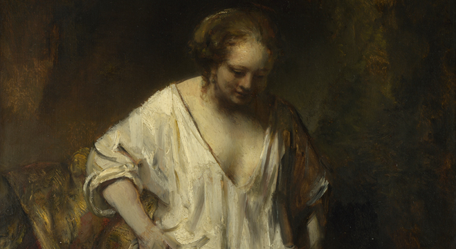 Rembrandt's Light: Curator's Introduction