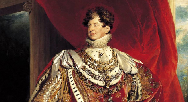 Giles Waterfield Memorial Lecture: George IV and His Picture Collecting