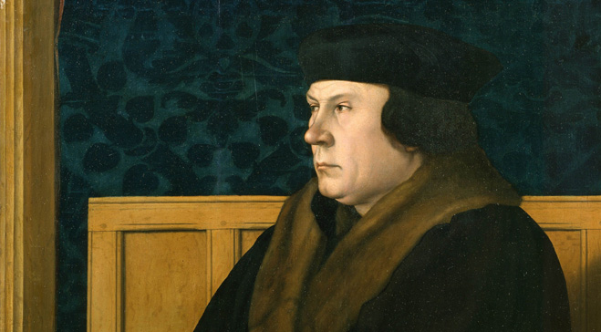 Contextual Lecture: Thomas Cromwell: Getting Him Right