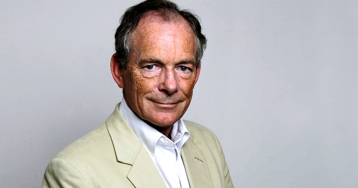 Sir Simon Jenkins