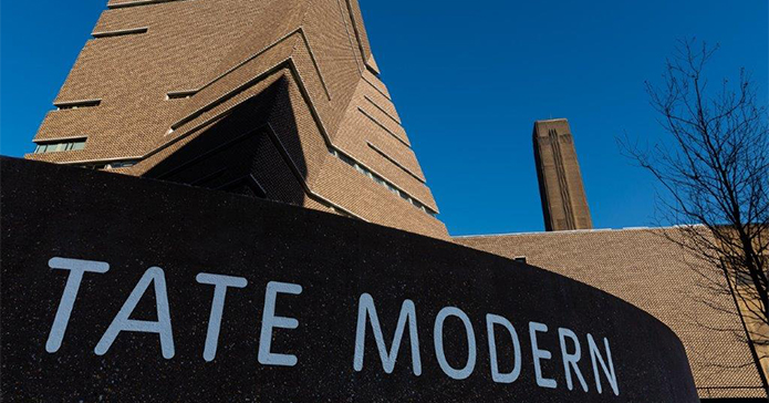 Tate Modern: International Surrealist Collection