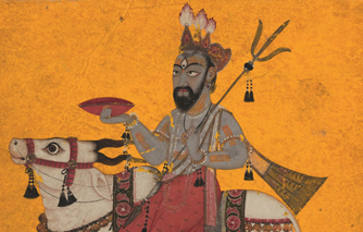 2012: Ragamala Paintings from India