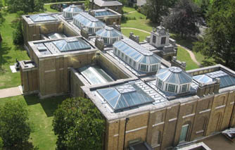 Dulwich joins London Festival of Architecture