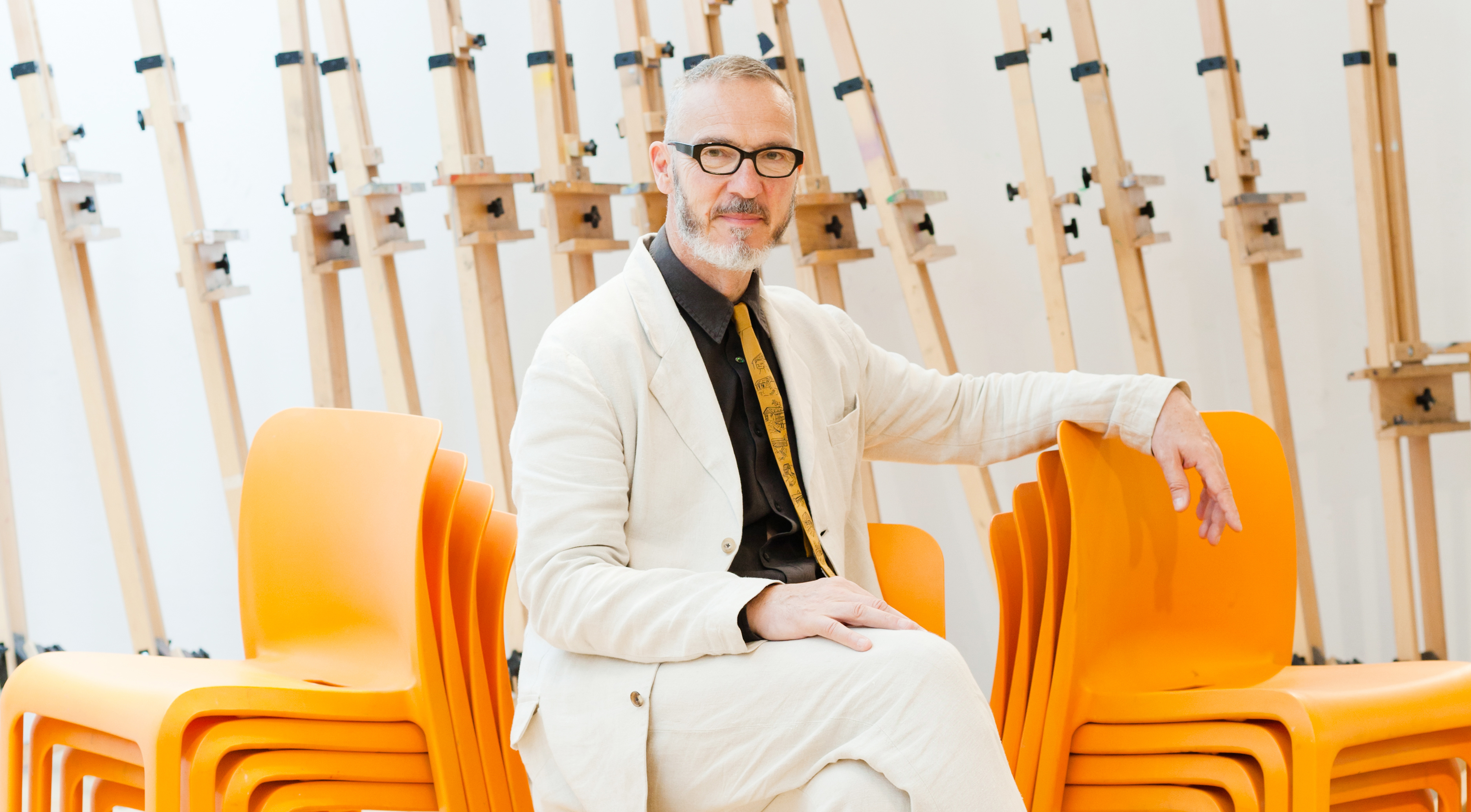 Ian A C Dejardin, Sackler Director of Dulwich Picture Gallery, to join McMichael Canadian Art Collection