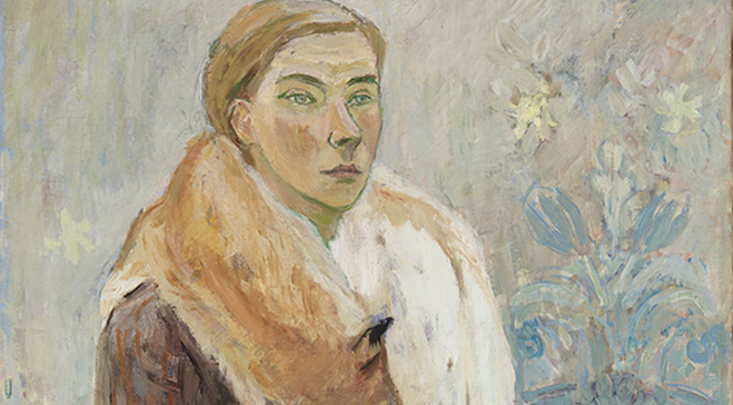 First UK retrospective of Tove Jansson set for Autumn 2017