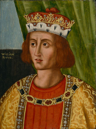 William Rufus