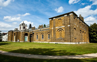 Dulwich Picture Gallery in running for £100,000 Art Fund Prize for Museum of the Year 2013