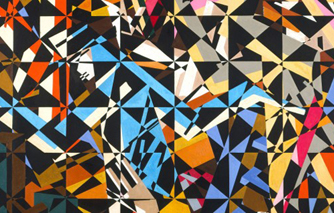 Dulwich Picture Gallery presents Nash, Nevinson, Spencer, Gertler, Carrington, Bomberg: A Crisis of Brilliance