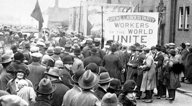 Trade Unions and the B...