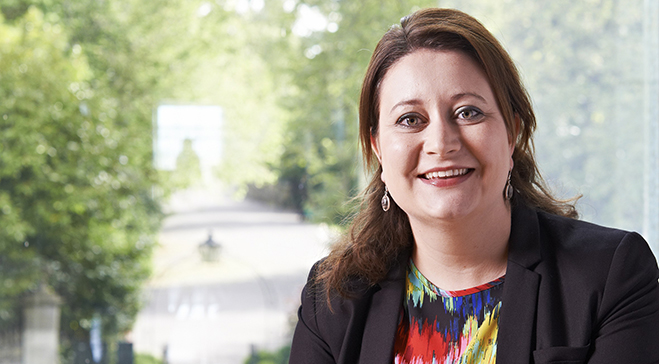 Jennifer Scott appointed as new Sackler Director of Dulwich Picture Gallery