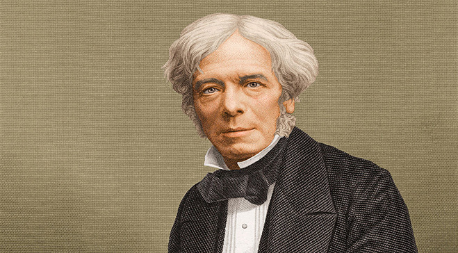 Contextual Lecture: The Life and Work of Michael Faraday (1791-1867)