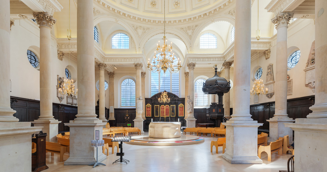 Attractive Dulwich Picture Gallery Design Inspirations