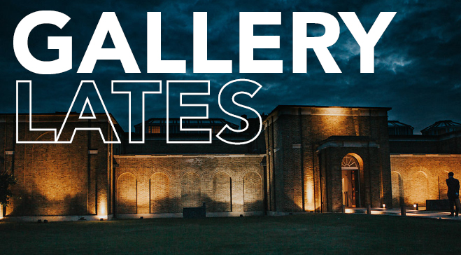 Gallery Lates: Feast