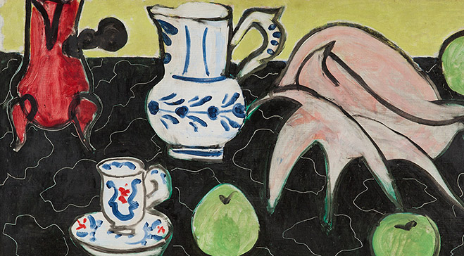 InTown Lecture: Matisse in the Studio at the Royal Academy