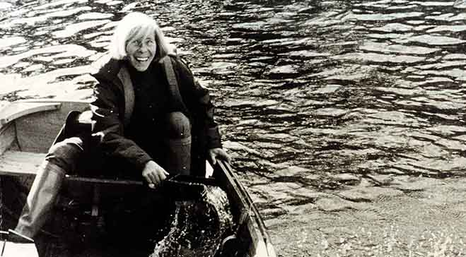 Tove Jansson: An Intimate Portrait