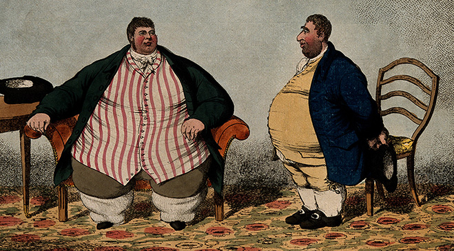 Contextual Lecture: Lose Weight? Fat Chance!