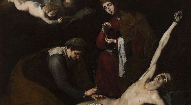 First UK exhibition of master of the Spanish Baroque, Jusepe de Ribera