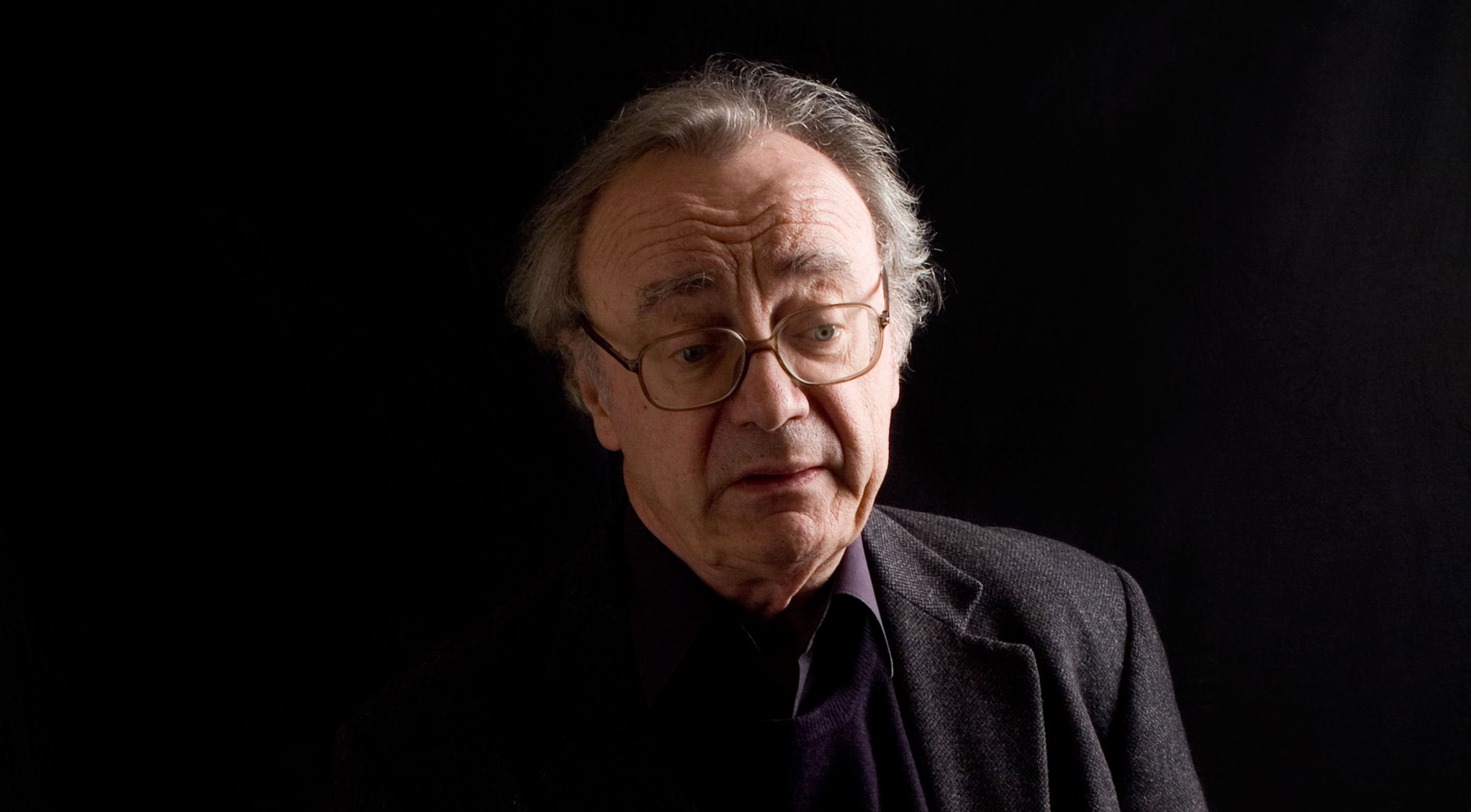 Lecture by Alfred Brendel: My Life in Music