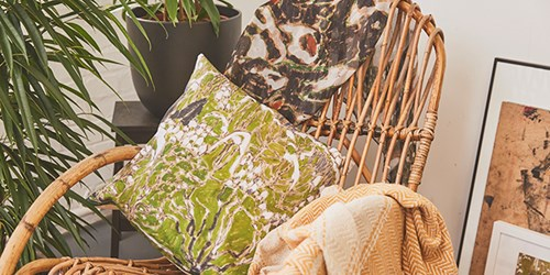 Wild Interiors & Homeware