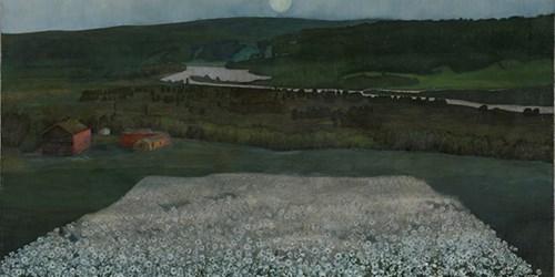 Harald Sohlberg: Painting Norway