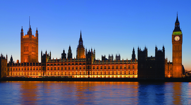 Contextual Lecture: Parliament Renewed: The Palace of Westminster in the 21st Century