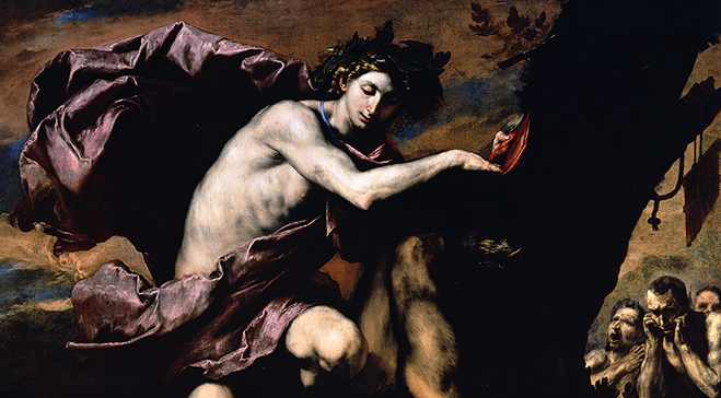 Ribera: Curator's Introduction with Dr Xavier Bray