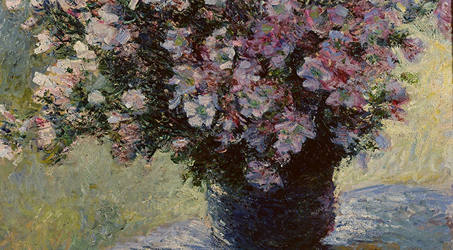 Monet at Dulwich Picture Gallery