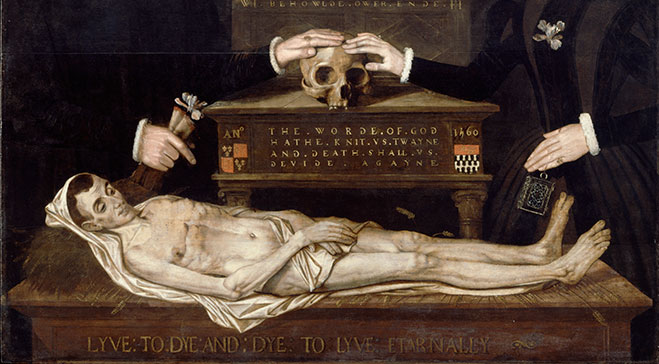 Ribera and our Collection: Violence, pain and suffering