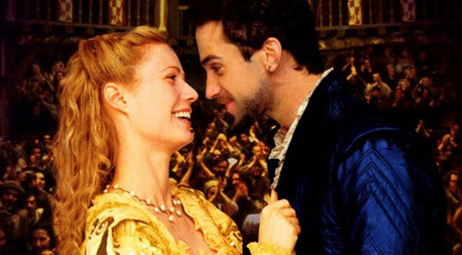 Shakespeare in Love (1999)